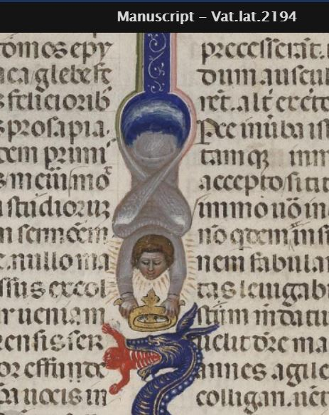 Vat. Lat 2194 f.1r.bottom of page - crowning angel detail.JPG